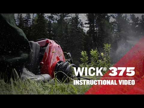 WICK 375