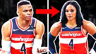 CRAZIEST Transformations in NBA History..