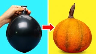 29 COOL AND EASY HALLOWEEN DECOR IDEAS YOU CAN DIY