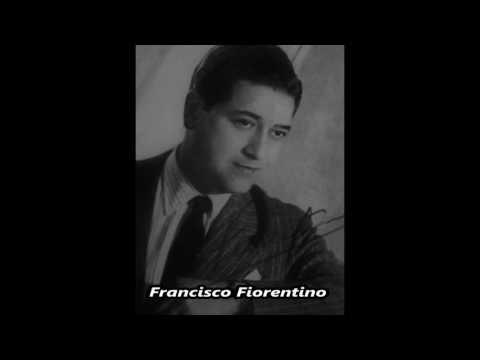 Aníbal Troilo - Francisco Fiorentino - Garúa - Tango con letra / with Lyrics