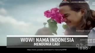 WOW!!! NAMA INDONESIA MENDUNIA LAGI    On The Spot Trans 7 Terbaru 20 Februari 2018
