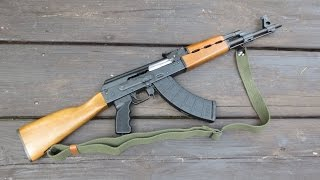 The Best Budget AK In Todays Market