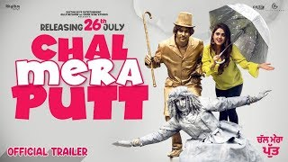 Chal Mera Putt Trailer