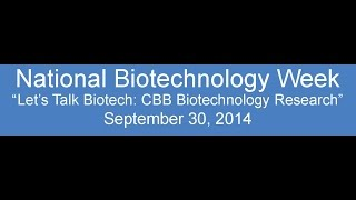 NBW 2014 - Diseño basado en modelos en biología sintética - Brian Ingalls
