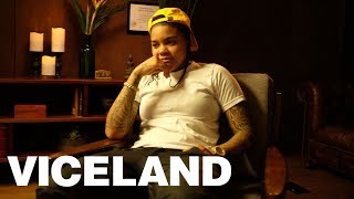 Down Memory Lane with Young M.A