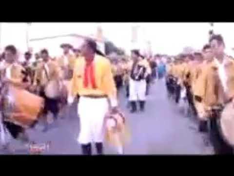 Festa de Reinado em Araújos- MG