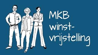 MKB winstvrijstelling