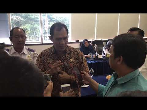 Video: Komisi V DPRD RI Dorong KPLP Difungsikan Sebagai Coastguard