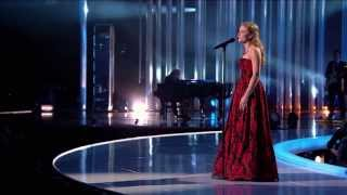 "Zara Larsson ""Uncover"" 2013 Nobel Peace Prize Concert"