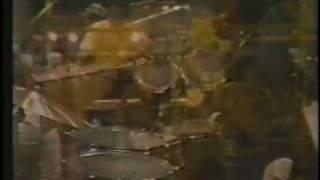 Santana Cover Ain't got nobody 1986