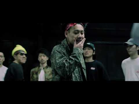 FIX UP / DJ FUKU feat. NG HEAD & JAGGLA