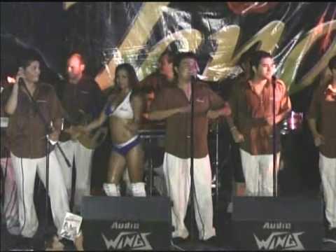 Los Caribeños de Guadalupe - Solo Tu