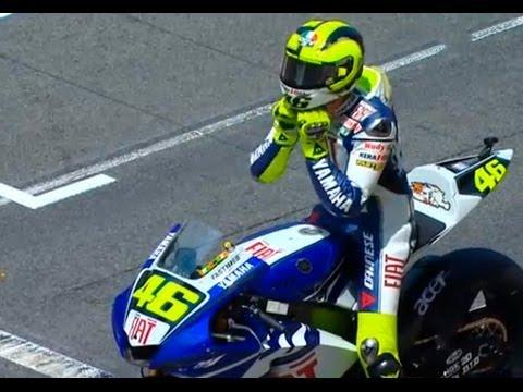 MotoGP™ Classics - Barcelona-Catalunya 2007