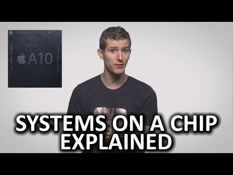 Systems on a Chip (SOCs) as Fast As Possible