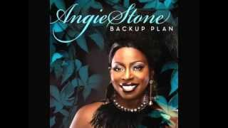 "Angie Stone - ""Backup Plan"""