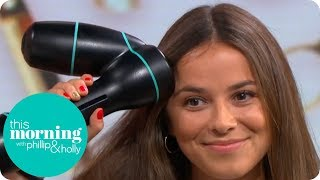 The Best Hair Gadgets 2019 | This Morning