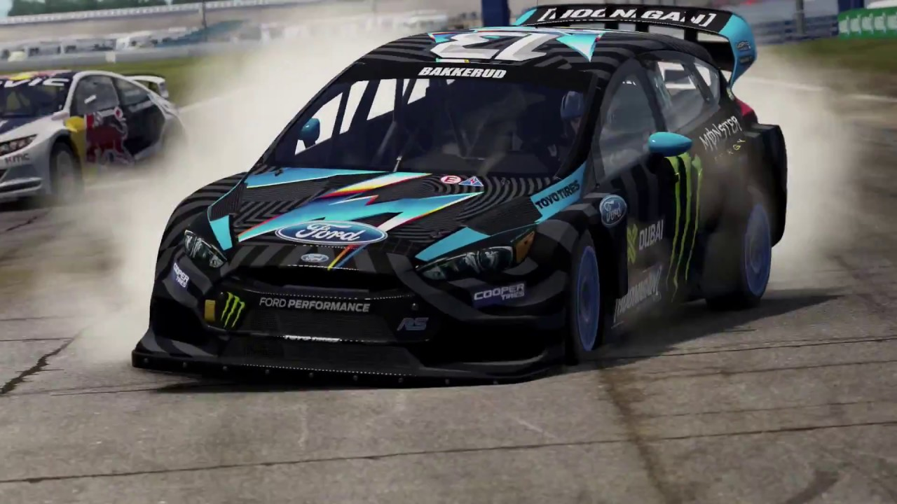 Project Cars 2 Day 1 Edition (Xbox One) video 1