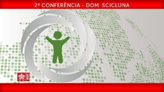 2ª Conferência- Dom Scicluna 2019-02-21