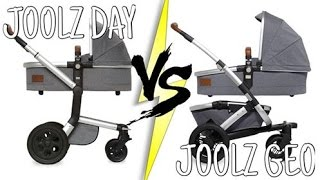 JOOLZ DAY VS. JOOLZ GEO - Im Vergleich + Test ! REVIEW !