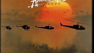 Cavalgada Das Valquírias - Richard Wagner (Apocalypse Now)