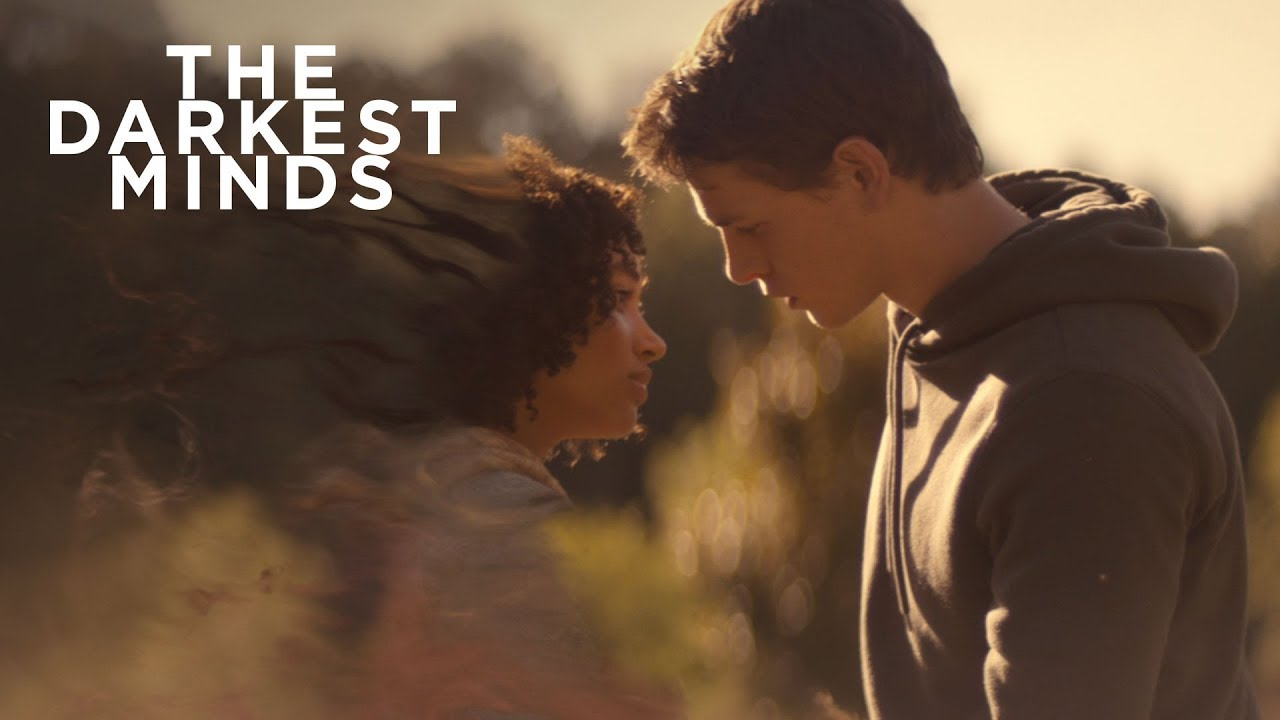 Trailer för The Darkest Minds