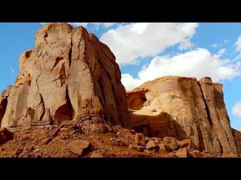 Amerika 14 - Monument Valley - John Wayne - Utah - Navajo - FOX Reis
