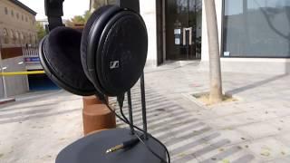 Auriculares Sennheiser HD660S
