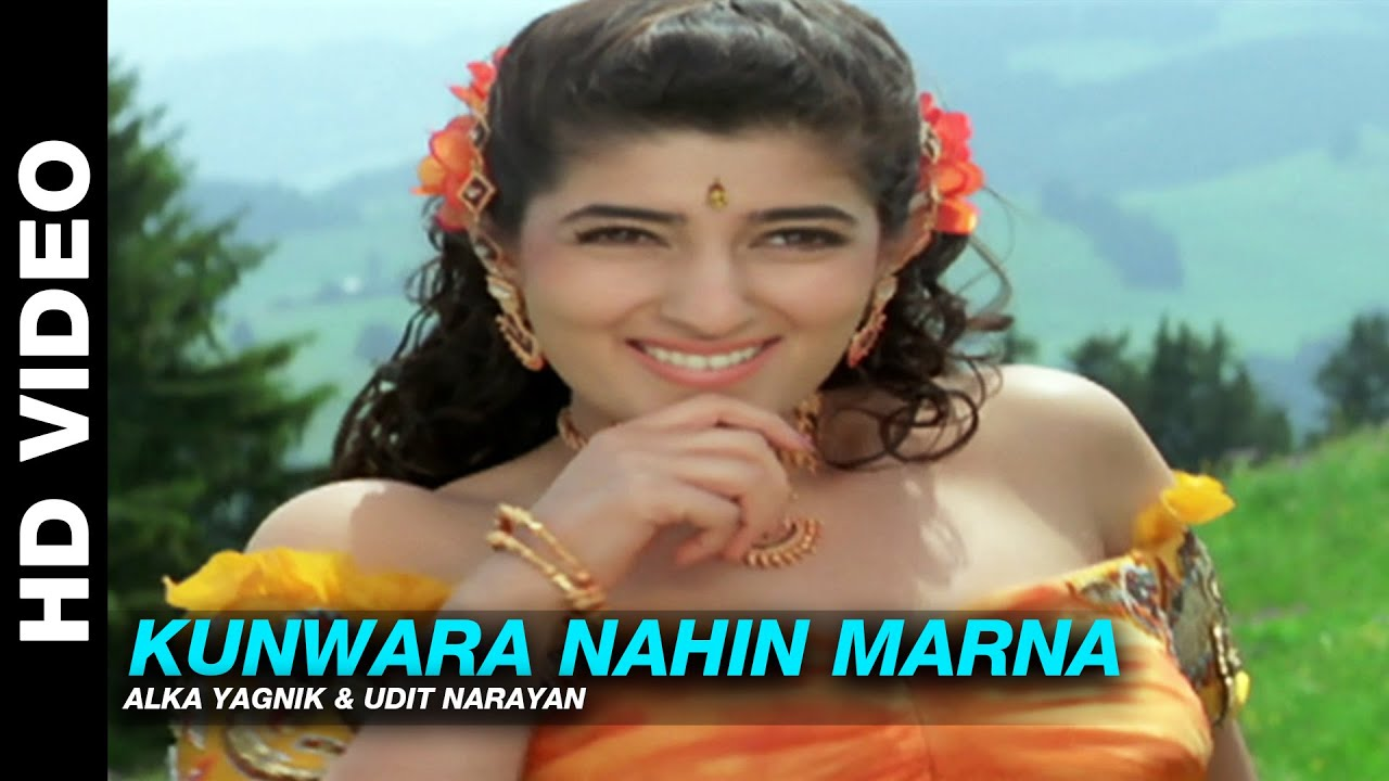 Kunwara Nahin Marna Lyrics