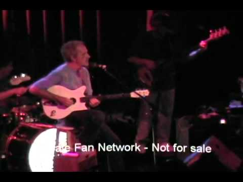 JJ Cale   Trouble in the City   BOSTON 2004