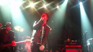 David Cook - Bar-ba-sol (Irving Plaza)