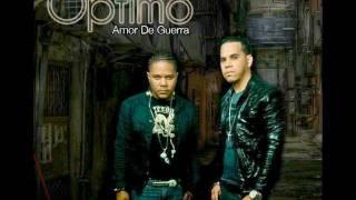 """Grupo Optimo- Te Odio """"bachata 2012 """""""