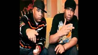 Krs One & Marley Marl --- The Victory - ft DJ premier & Blaq Poet.