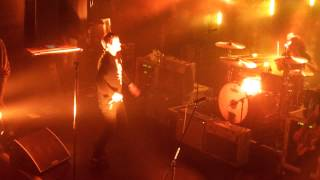 Angels & Airwaves - Call To Arms - Live at HMV institute Birmingham