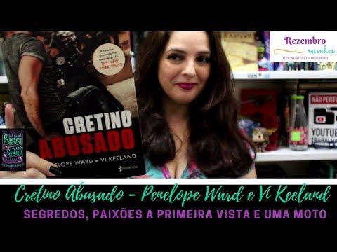 Rezembro 15 - Cretino Abusado - Editora Planeta | Dicas da Sissi