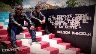 DESPIERTA BORINQUEN: Mike Mendoza y Angel Fashion
