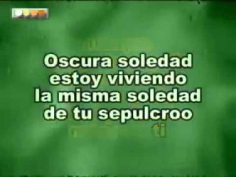Amor eterno Rocio Durcal