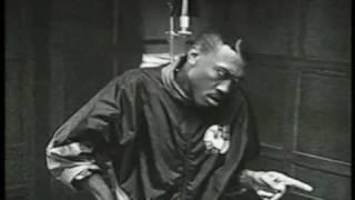 Daniel Lavoie - Le Pape du Rap