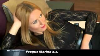 MR. GENTLEMAN TV - PRAGUE MARINA