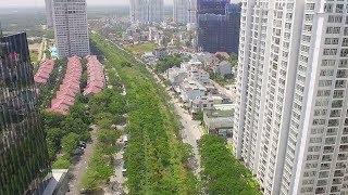 Giới thiệu Bất động sản Nam Sài Gòn - Dự án LAVILA
