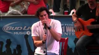 Joe Nichols - Family Tradition - July 24, 2013