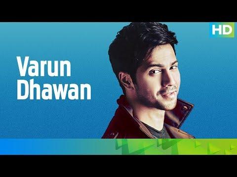 Happy Birthday Varun Dhawan !!!!