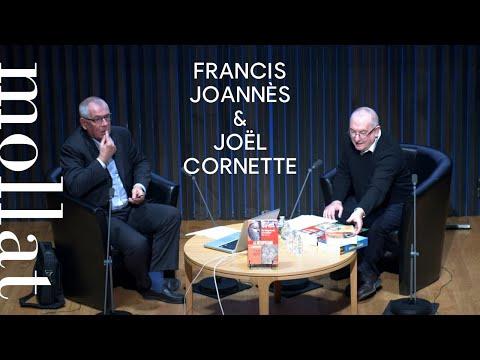 """Francis Joannès et Joël Cornette - """"La Mésopotamie : de Gilgamesh à Artaban"""""""