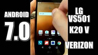 lg k20 verizon vs501 frp google account bypass tutorial - Thủ thuật