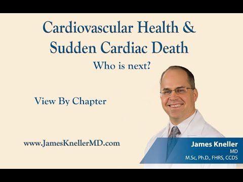 Cardiovascular health & sudden cardiac death - Who is next?