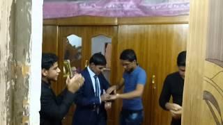 زفاف حمزه الساعديfنجفf 2