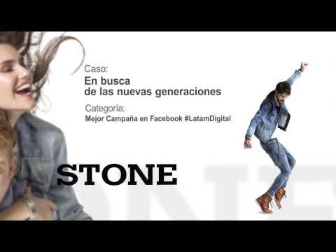 MD&SM3.1 Finalista En búsqueda de las nuevas generaciones – Stone – Brand Gurú