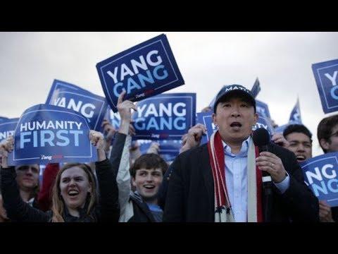❌睡前消息:为啥美国人不想要华裔总统?