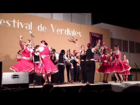 Verdiales 2013. XXXIII Festival de Villanueva de la Concepción