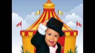 DOMINICKS CIRCUS AND CARNIVAL PARTY!!