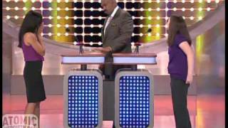 Family Feud - The Big One - dooclip.me